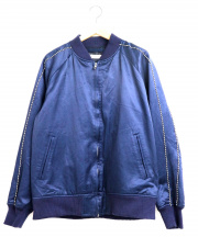 HEAD PORTER PLUS(ヘッドポータープラス)の古着「スーベニアジャケット」