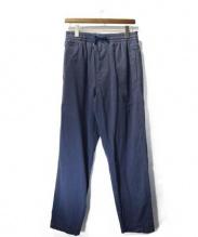 DESCENDANT(ディセンダント)の古着「WEATHER PANTS」|ブルー