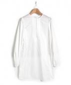 CINOH(チノ)の古着「ワンピース」|ホワイト