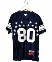 SUPREME(シュプリーム)の古着「Star Football/フットボールTシャツ」