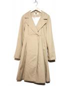 supreme LaLa(シュープリームララ)の古着「トレンチガウンコート」