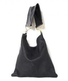 MARNI(マルニ)の古着「ショルダーバッグ」|ブラック