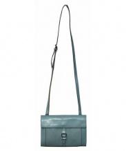 RALPH LAUREN(ラルフローレン)の古着「ショルダーバッグ」|ライトブルー