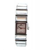 SWAROVSKI(スワロフスキー)の古着「腕時計」
