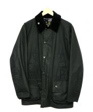 Barbour(バブアー)の古着「ビューウィック・ジャケット・スリムフィット」|ブラック