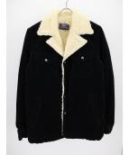 R.H.Vintage(ロンハーマンヴィンテージ)の古着「コーデュロイボアランチジャケット」