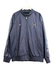 F.C.R.B.×NIKE(エフシーリアルブリストル×ナイキ)の古着「トラックジャケット」