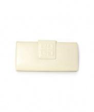 GIVENCHY(ジバンシー)の古着「長財布」|アイボリー