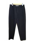 BARENA VENEZIA(バレナ ヴェネツィア)の古着「パンツ」|ブラック