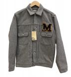 MOMOTARO JEANS(モモタロウ ジーンズ)の古着「ジャケット」
