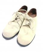 glamb(グラム)の古着「Fort shoes」|ベージュ