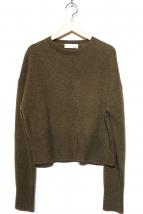 funadu(ファナドゥー)の古着「crew knit」