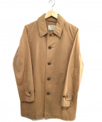 KATO(カトー)の古着「ステンカラーコート」