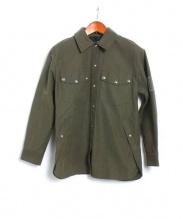 ALEXANDER WANG(アレキサンダー・ワン)の古着「ジャケット」|サイプレスグリーン