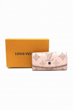 LOUISVUITTON(ルイヴィトン)の古着「4連キーケース」 ピンク