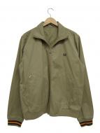 FRED PERRY(フレッドペリー)の古着「ハリントンジャケット」