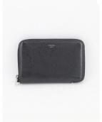 CELINE(セリーヌ)の古着「ミディアムジップアラウンド財布」