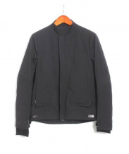 SADDAM TEISSY(サダムテイシー)の古着「ジャケット」|ブラック