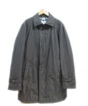 MACKINTOSH PHILOSOPHY(マッキントッシュフィロソフィー)の古着「コート」|ブラウン