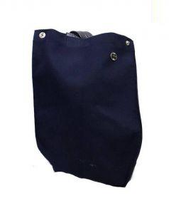 dothebag(ドゥザバッグ)の古着「リュックサック」 ネイビー