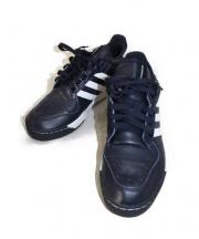 adidas Originals by DESCENDANT(アディダスオリジナル バイ ディセンダント)の古着「RIVALRY DESCENDANT」|ネイビー