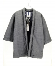 VOTE MAKE NEW CLOTHES(ヴォート メイク ニュー クローズ)の古着「JAPONICATION PUFF JK」