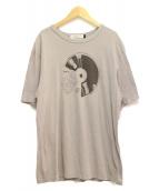 UNDERCOVERISM(アンダーカバーイズム)の古着「プリントTシャツ」|グレー