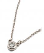 Tiffany&Co.(ティファニーアンドコー)の古着「バイザヤードネックレス」