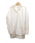 DEUXIEME CLASSE(ドゥーズィエムクラス)の古着「ドロップショルダーシャツ」
