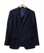 THE SUIT COMPANY(ザスーツカンパニ)の古着「2パンツスーツ」