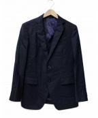 THE SUIT COMPANY(ザ・スーツカンパニー)の古着「2パンツスーツ」