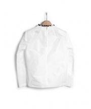 TOGA(トーガ)の古着「プルオーバーシャツ」 ホワイト