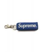 Supreme(シュプリーム)の古着「Box logo keychain」