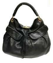 MIU MIU(ミュウ ミュウ)の古着「2WAYバッグ」|ブラック