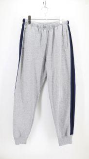 Engineered Garments(エンジニアードガーメンツ)の古着「サイドラインスウェットパンツ」