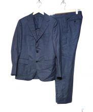 UNITED ARROWS TOKYO(ユナイテッドアローズ)の古着「3Bスーツ」|ネイビー