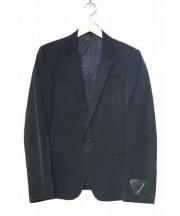 UNDERCOVERISM(アンダーカバーイズム)の古着「テーラードジャケット」 ブラック