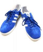 adidas(アディダス)の古着「スニーカー」|ブルー