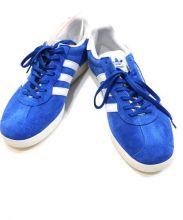 adidas(アディダス)の古着「スニーカー」 ブルー