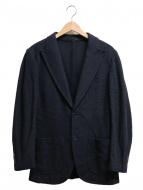 Brilla per il gusto(ブリッラ ペル イル グスト)の古着「コットンリネン2Bジャケット」