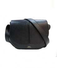 A.P.C.(アーペーセー)の古着「ショルダーバッグ」|ブラック