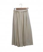 SACRA(サクラ)の古着「パンツ」|アイボリー