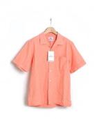 Battenwear(バテンウエア)の古着「Zuma Shirt」|コラール