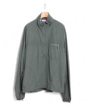 Battenwear(バテンウエア)の古着「Packable Windstopper」|オリーブ