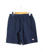 Battenwear(バテンウエア)の古着「ベイカーショーツ」|ネイビー