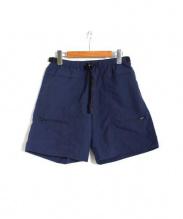 Battenwear(バテンウエア)の古着「Camp Short」|ネイビー