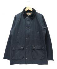 Barbour(バブアー)の古着「SL BIDALE/ジャケット」|ブラック