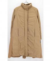 YOSOOU/粧う(ヨソオウ)の古着「Back Flare Coat」