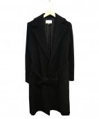 M-PREMIER(エムプルミエ)の古着「ガウンコート」