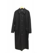 tricot COMME des GARCONS(トリココムデギャルソン)の古着「ステンカラーコート」